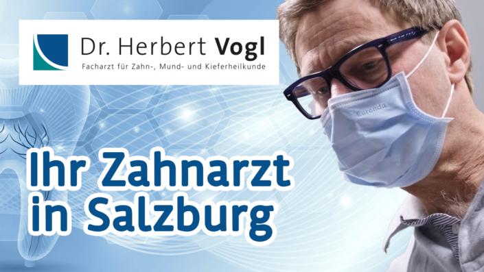 Dr. Vogl - Videoproduktion -Imagefilm