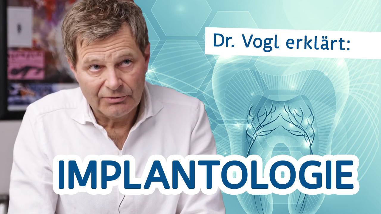 Dr. Vogl - Videoproduktion -Implantologie