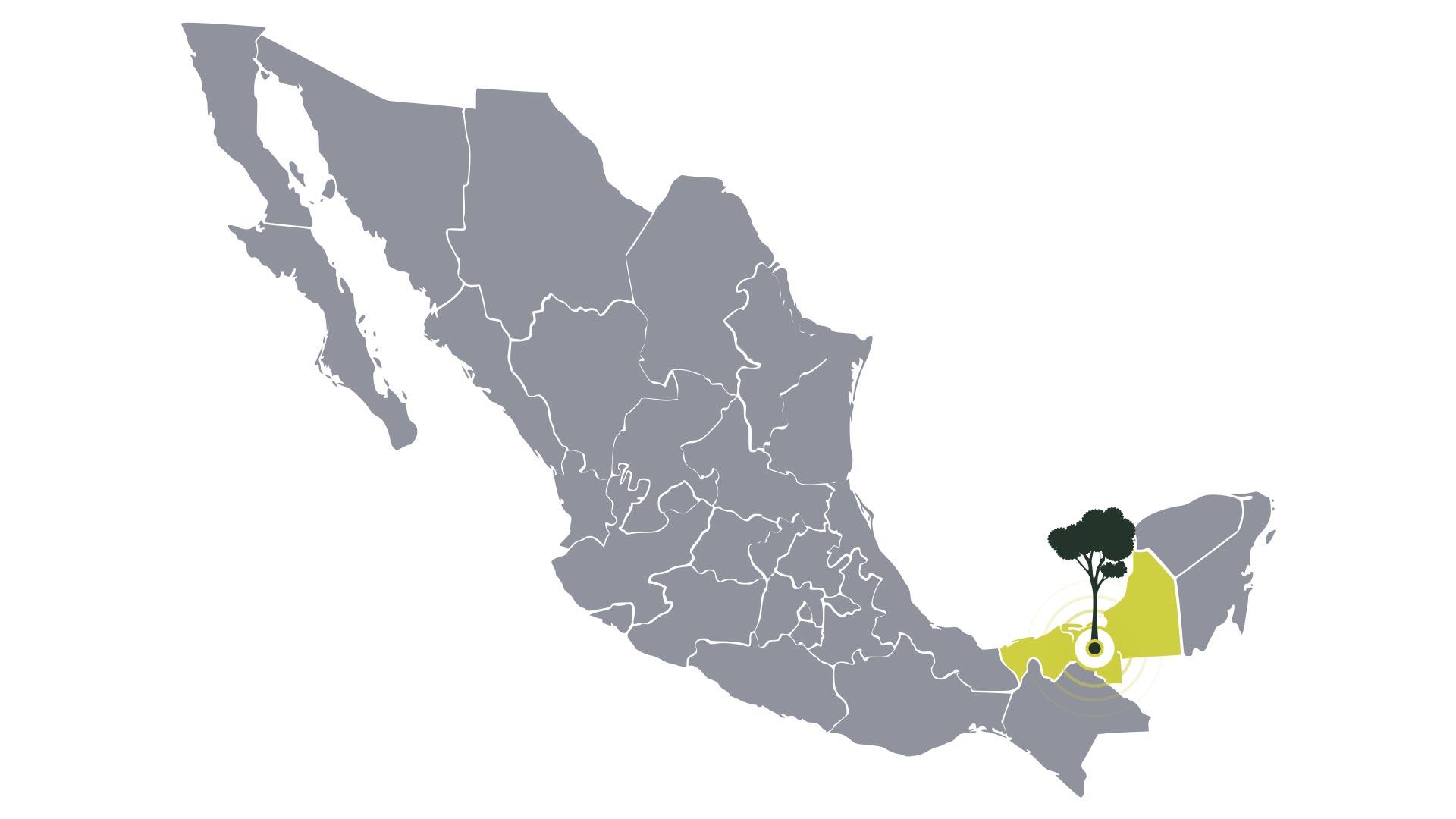 TM Branding Umweltschutzgebiet