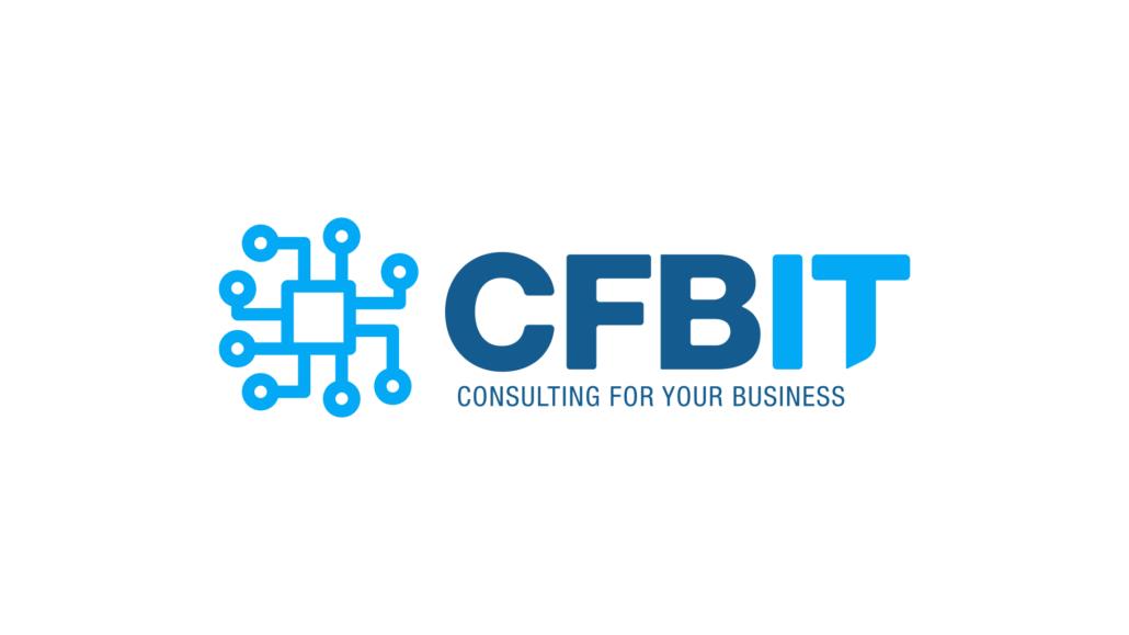 Logo Design CFB-IT