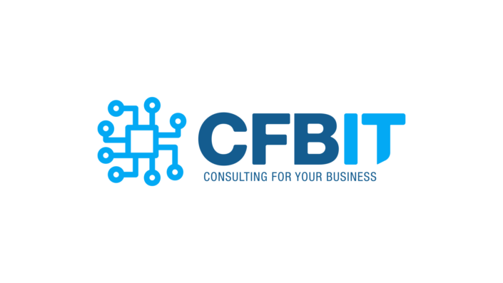 Logo Design CFB-IT