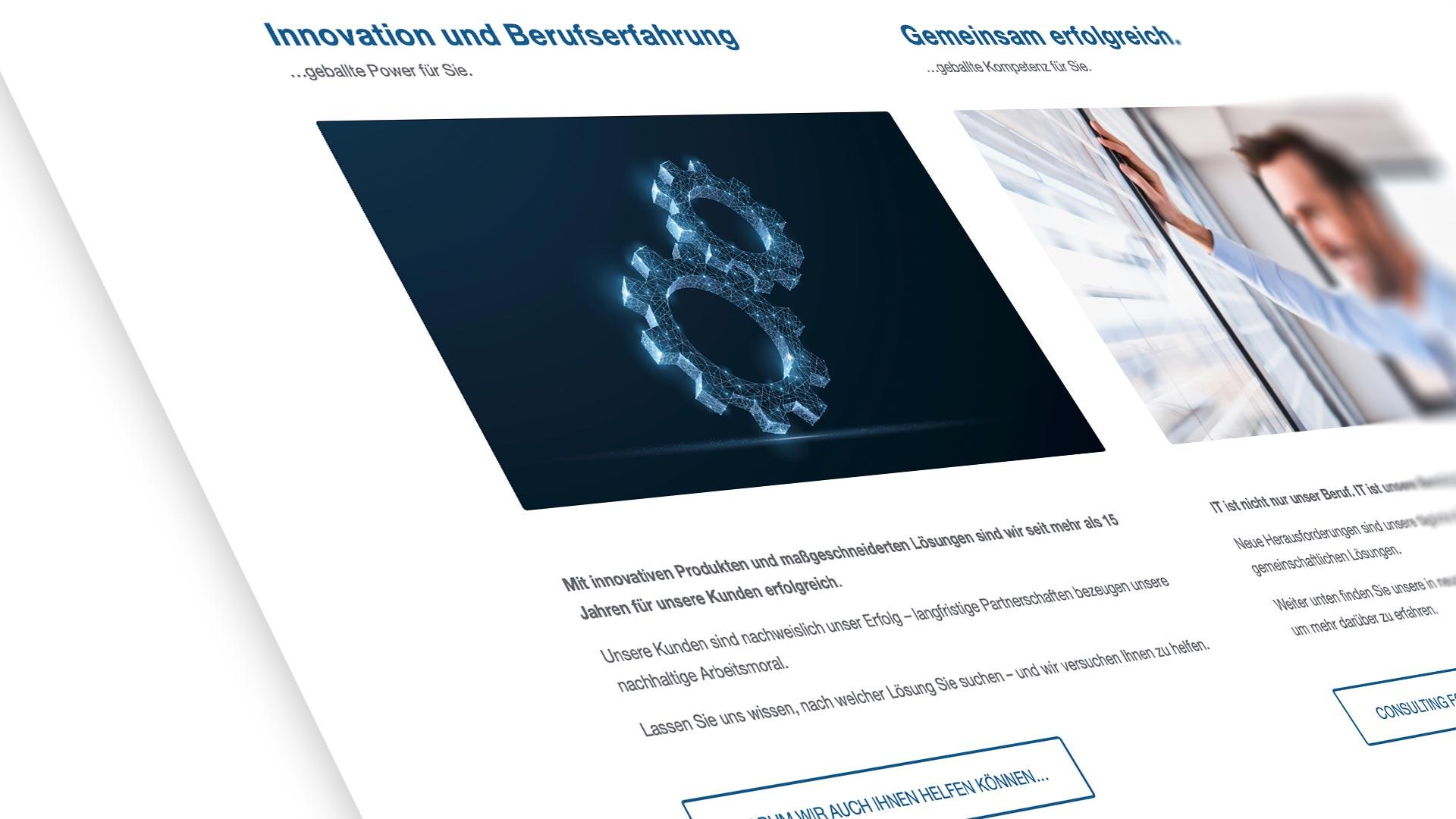 Corporate Design Südtirol
