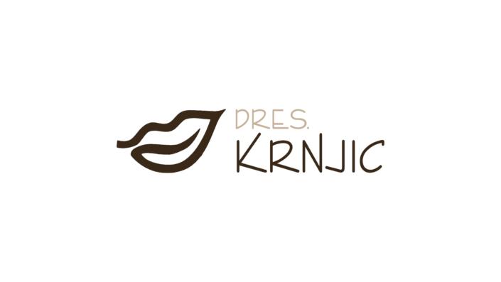 Dres. Krnjic Logo Design