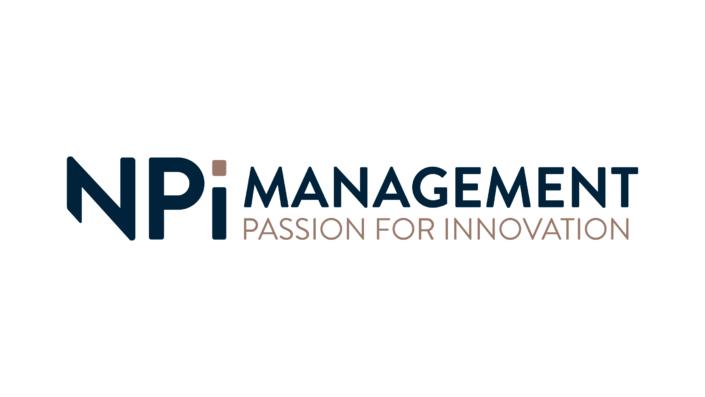 NPi-Management – Logo Design